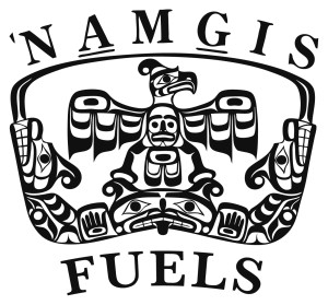 'Namgis Gas Station